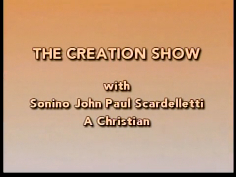 The Creation Show 174
