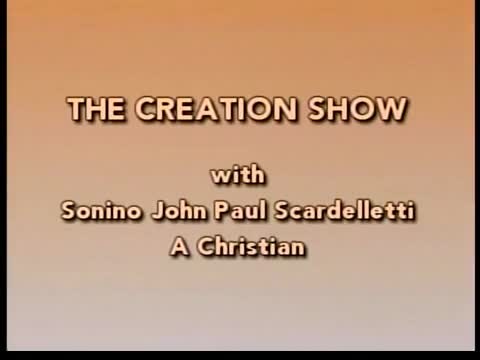The Creation Show #175