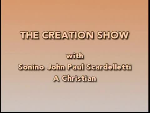 The Creation Show 177