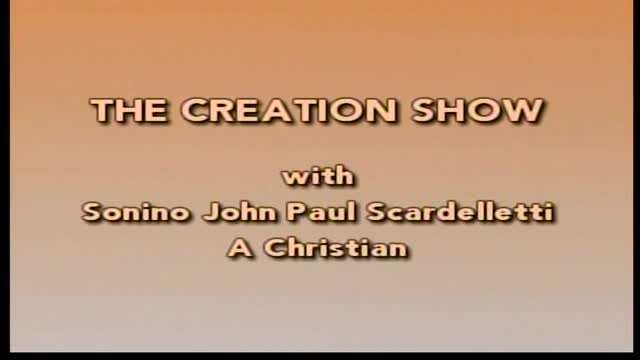 The Creation Show #179