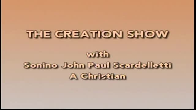 The creation Show #180