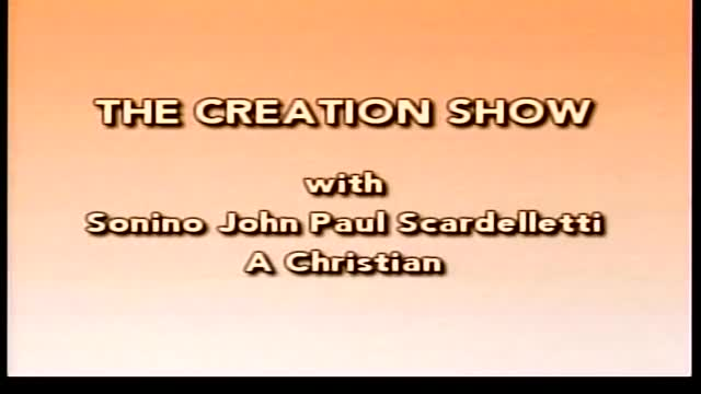 The Creation Show #181