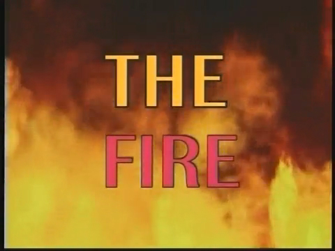 The Fire Special: The Rapture