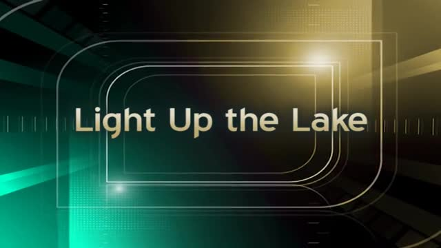OnCenter: Light Up The Lake 2016