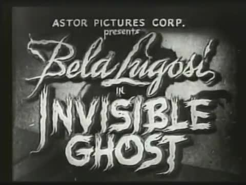 The Mortician: Invisible Ghost