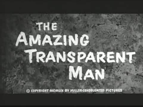 The Mortician: The Amazing Transparent Man