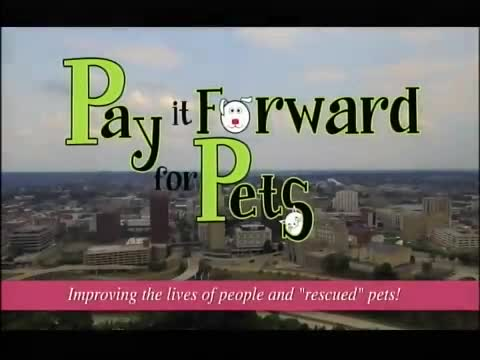 Pay it Forward for Pets 9-21-16