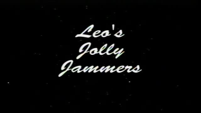 The Potpourri Show: Jolly Jammers