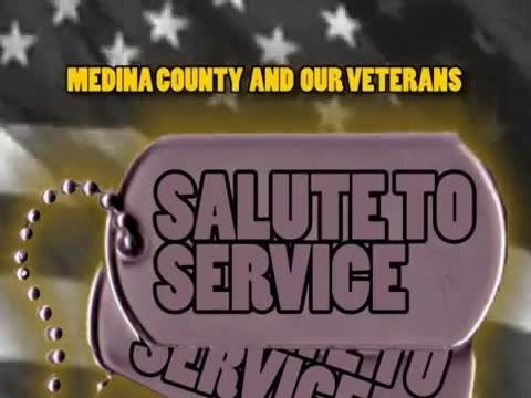 Salute to Service 8-16