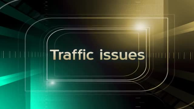 OnCenter: Traffic Issues